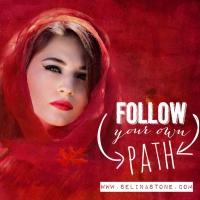 inspiration & moviation by selina stone