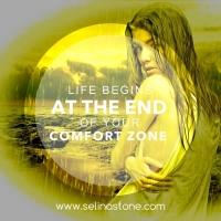 daily inspiration, daily motivation by selina stone